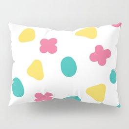 Basic Pattern No.3 Pillow Sham