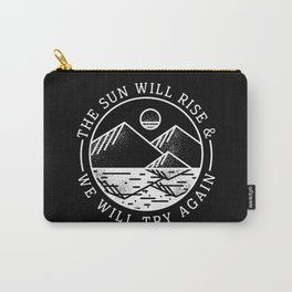 truce II Carry-All Pouch