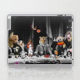 Vous êtes des animaux Laptop & iPad Skin