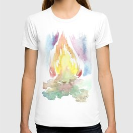 The Bonfire T-shirt