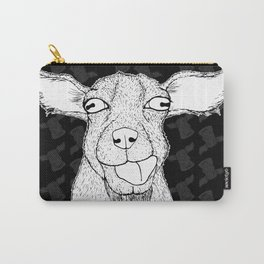 Goathead Carry-All Pouch