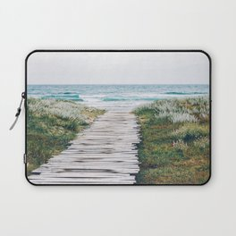 Path to my Heart Laptop Sleeve