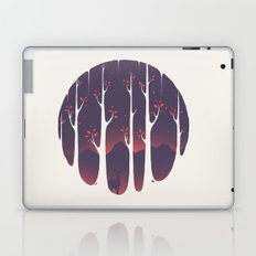 Mistiness ‪ Laptop & iPad Skin