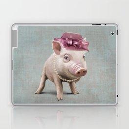 Miss Piggy Laptop & iPad Skin
