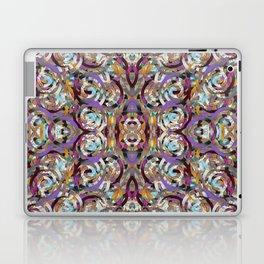 Hula Hoopla Laptop & iPad Skin