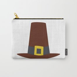 Pilgrims Hat Carry-All Pouch