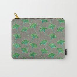 Ginkgos Carry-All Pouch