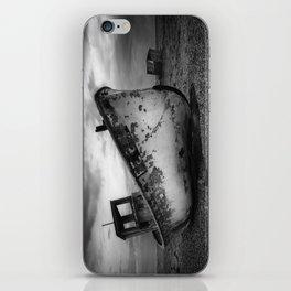 The Trawler iPhone Skin