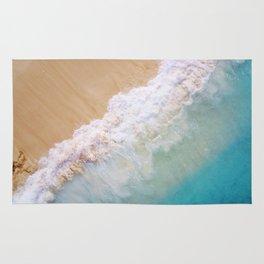 Dream Beach wave Rug