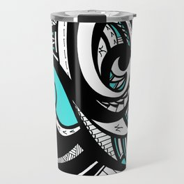 Tribal Awakening Travel Mug