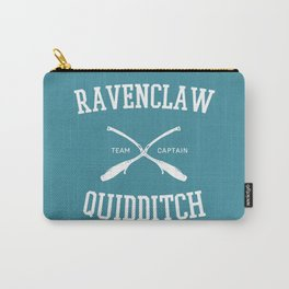 Hogwarts Quidditch Team: Ravenclaw Carry-All Pouch