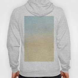 Abstract Beach Hoody