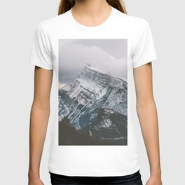 Mount Rundle T-shirt