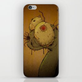 Steven the Snail iPhone Skin