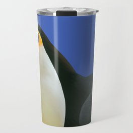 Tea for Tou (Colour) Travel Mug