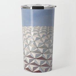 Epcot Landmark Travel Mug