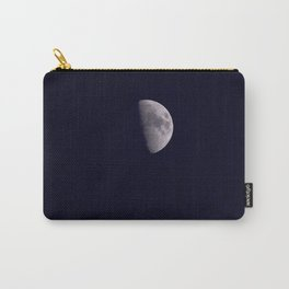 Half-Moon Carry-All Pouch
