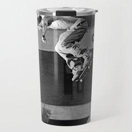Gino Iannucci 1994' Travel Mug