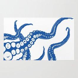 Anyone for calamari? Rug