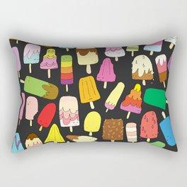 LOLLIES! Rectangular Pillow