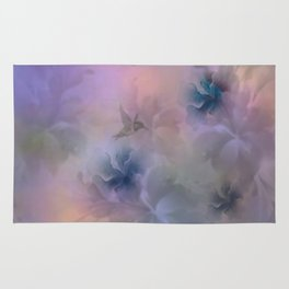Hummingbird Dreams Rug