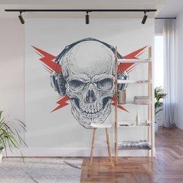 xxxx Wall Mural