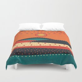 Textures/Abstract 141 Duvet Cover