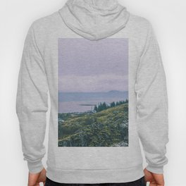 Country Cottage Hoody