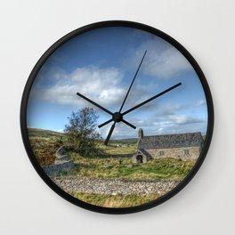 Llangelynin Parish Wall Clock