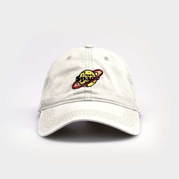 Dad Hat:  I Need Space   By Anthony Troester Editions