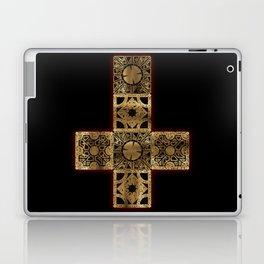 Lament Configuration Cross Laptop & iPad Skin