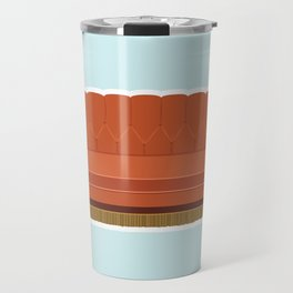 Couch Central Perk Travel Mug