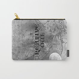 Unicorn: Untamed Soul Carry-All Pouch