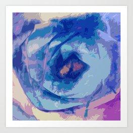 ArtVentic Art Print
