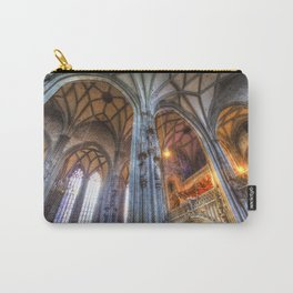 St Stephen's Cathedral Vienna Carry-All Pouch