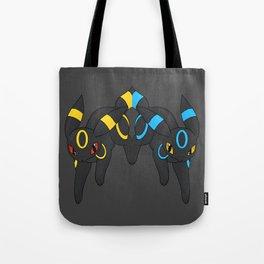 Umbreon Duo Tote Bag