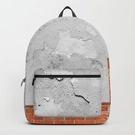 Minimal Texture Backpack