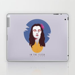 In The Flesh - Amy Dyer Laptop & iPad Skin