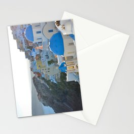 Blue Tops Stationery Cards