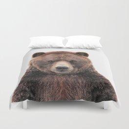 Baby Bear Duvet Cover