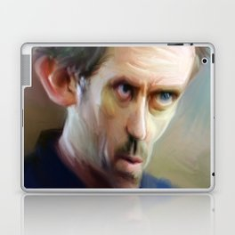 house md Laptop & iPad Skin