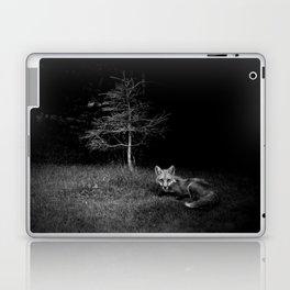 Foxpeek Laptop & iPad Skin