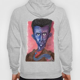 Franz Kafka With Others Hoody