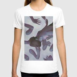 Between Rivers, Wordsworth No.2 T-shirt