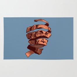 E=M.C. Escher Rug