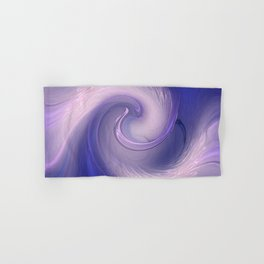 The Wave Hand & Bath Towel
