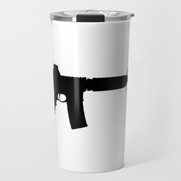 AR-15 Travel Mug