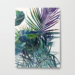 The jungle vol 2 Metal Print