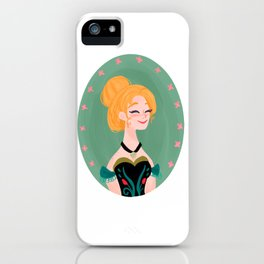 For the First Time iPhone Case