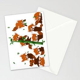 PandaMania Stationery Cards